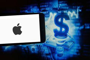 Khối tiền mặt của doanh nghiệp Mỹ giảm mạnh