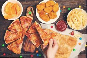 Thị trường thức ăn nhanh: Doanh nghiệp nội 'vượt mặt' các 'ông lớn' ngoại?