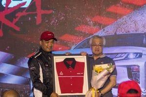 Racing Aka - Đội đua Off-Road chuyên nghiệp đầu tiên tại Việt Nam chính thức ra mắt