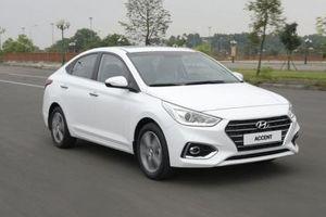 Hyundai Thành Công bán ra 29.246 xe trong 5 tháng đầu năm