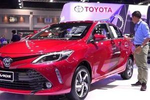 Toyota Vios trở lại dẫn đầu Top 10 xe bán chạy nhất tháng 5, Xpander đuổi theo sát nút