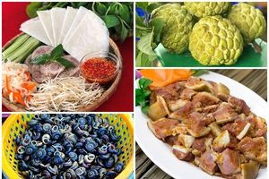 Tây Ninh nổi tiếng với những đặc sản gì?