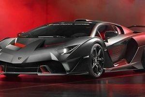 Lamborghini thay đổi triết lý thiết kế siêu xe triệu đô?