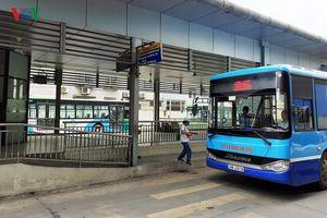 Giao thông công cộng Hà Nội: Thiếu kết nối trung chuyển hành khách