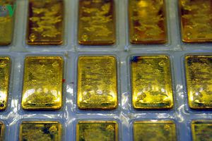 Giá vàng hôm nay: Giá vàng trong nước tăng nhẹ