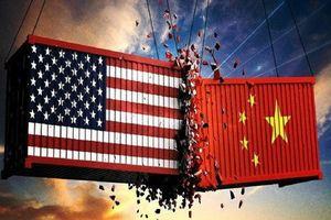 Thương chiến Mỹ - Trung: Nguy cơ thâm hụt thương mại với Trung Quốc