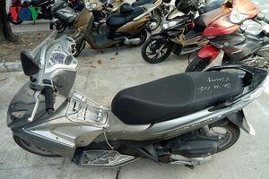Triệt phá đường dây chuyên trộm cắp, tiêu thụ xe máy tại Đà Nẵng