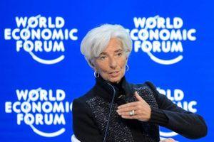 IMF: Thương chiến Mỹ-Trung, GDP thế giới 'bốc hơi' 455 tỷ USD