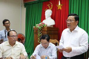 Làm rõ nghi vấn công an bao che trong xử lý vụ mua bán 2 triệu lít xăng của Trịnh Sướng