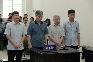 Xét xử vụ án Vinashin: Các cựu lãnh đạo Vinashin khó biện giải trước tòa