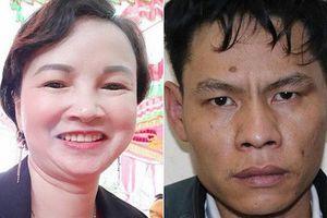 Nhóm Vì Văn Toán khai có liên lạc với bà Hiền để nhắn 'con bà đã nằm trong tay bọn tôi'
