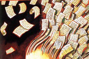 Văn chương 9X: 'Tác giả trẻ có chuẩn chất lượng riêng'