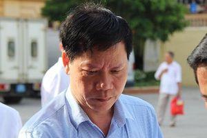 Sau Hoàng Công Lương, Trương Quý Dương cũng xin án treo