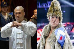 Nhiều cao thủ đại chiến tại sự kiện võ thuật truyền thống Trung Quốc
