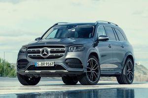 Mercedes-Benz GLS 2020 thêm công nghệ, giá đắt hơn