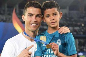Chuyển nhượng 12/6: Ronaldo Jr được CLB cũ của cha mời ký hợp đồng