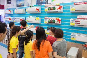 Nắng nóng đỉnh điểm, đây là những máy lạnh bán chạy nhất tại Việt Nam