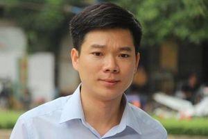 Hoàng Công Lương thừa nhận tội vô ý làm chết người