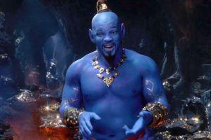 Với 'Aladdin', Will Smith tiếp tục khẳng định vị thế ngôi sao