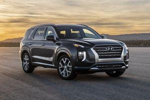 Hyundai Palisade chốt giá bán, rẻ hơn Ford Explorer