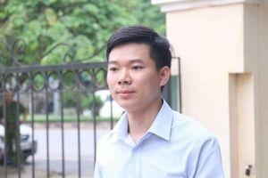 Vụ chạy thận làm 9 người chết: Bị cáo Hoàng Công Lương bất ngờ thay đổi kháng cáo