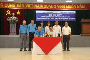 PC Khánh Hòa: Vận động người lao động tham gia tiết kiệm điện