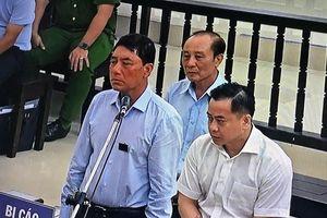 Viện Kiểm sát đề nghị không cho 2 cựu Thứ trưởng Bộ Công an hưởng án treo