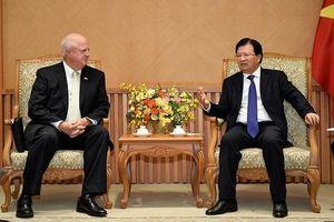Doanh nghiệp Hoa Kỳ đánh giá cao sự hỗ trợ của Chính phủ Việt Nam