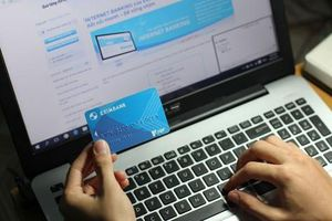 Nhiều kỳ vọng với Mobile Money