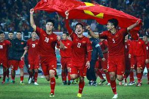 Triệu tập 27 cầu thủ cho vòng loại World Cup 2022