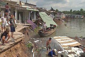 Gỡ khó để Đồng bằng sông Cửu Long phát triển bền vững