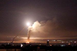 Israel bị tố tiến hành tác chiến điện tử chống radar quân sự của Syria