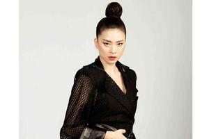 Ngô Thanh Vân - Hồ Ngọc Hà hội ngộ trong bộ ảnh 'Tự hào VN'
