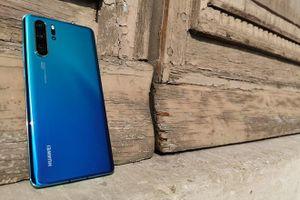 Huawei thừa nhận chưa thể vượt mặt Samsung