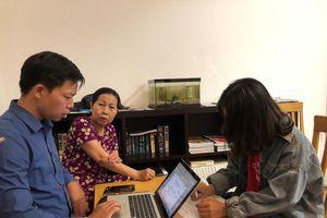 Nữ sinh viên bị tiếp viên sàm sỡ trên xe Phương Trang đã làm đơn tố giác