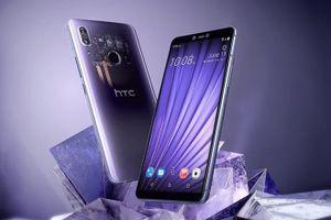 HTC tung smartphone tầm trung U19e và Desire 19+