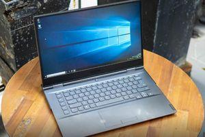 Lenovo trình làng bộ đôi laptop dành cho game thủ Y540 và Y740