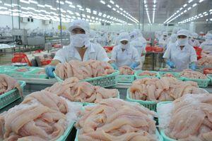 Mexico nhập nhiều cá tra Việt nhất trong CPTPP
