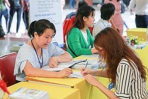 Hà Nội: Bảo đảm thông tin liên lạc phục vụ các kỳ thi tuyển sinh năm học 2019 - 2020