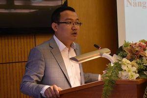 Thắt chặt hợp tác hữu nghị giữa tuổi trẻ Bộ Tư pháp Việt Nam – Lào