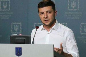 Tân Tổng thống Ukraine lật đổ 'di sản' của người tiền nhiệm