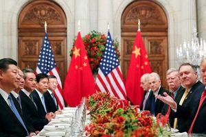 Trung Quốc không xác nhận cuộc gặp Trump - Tập tại G20