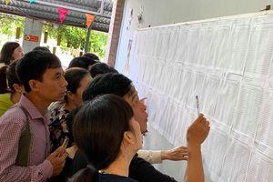 Trường Lương Thế Vinh bất ngờ nâng điểm: Học sinh hụt hẫng, buồn khóc
