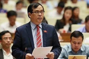 Đại biểu Quốc hội đề xuất thu 'phí chia tay' 3-5 USD/người khi xuất cảnh