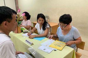 Trường Lương Thế Vinh xin lỗi học sinh vì hạ điểm chuẩn do nhầm lẫn