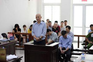 Nguyên Chủ tịch Hội đồng quản trị Công ty Nhà Hà Nội lĩnh 36 tháng tù