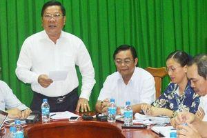 Bác thông tin Phó Bí thư Tỉnh ủy Sóc Trăng đi du lịch bằng tiền của 'đại gia' Trịnh Sướng