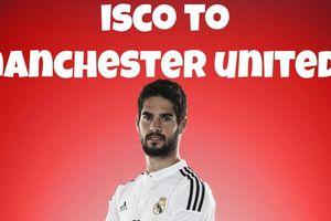 MU giải cứu Isco, Juventus đón Icardi