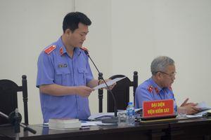 VKS: Tòa sơ thẩm đã bỏ qua tình tiết tăng nặng của Vũ 'nhôm' và đồng phạm