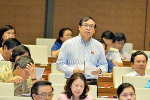 Đại biểu Quốc hội đề xuất công dân Việt ra nước ngoài đóng 'phí chia tay'